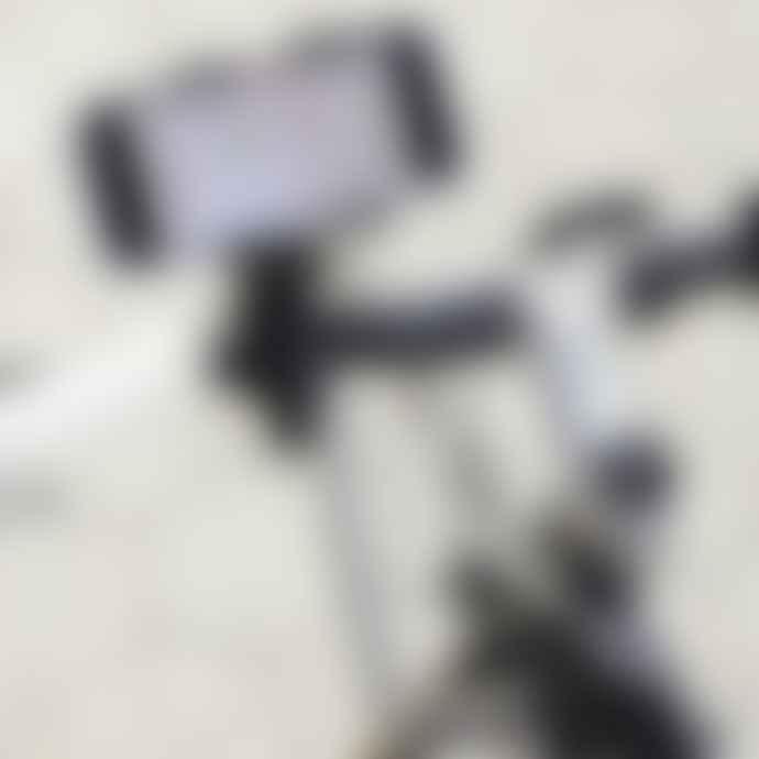 Kikkerland Design Bicycle Phone Holder