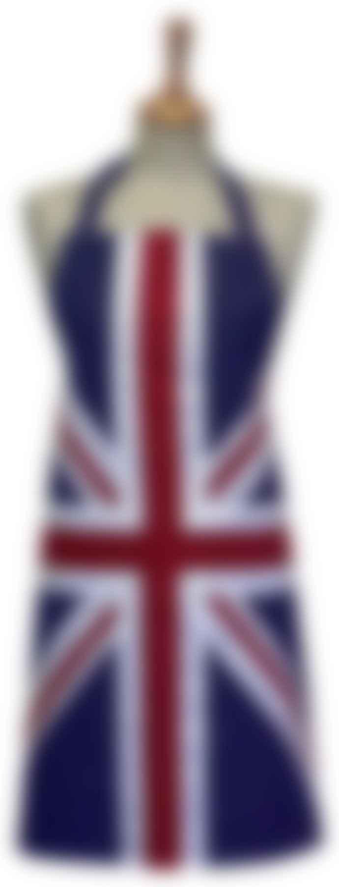 Sterck Union Jack Apron Standard