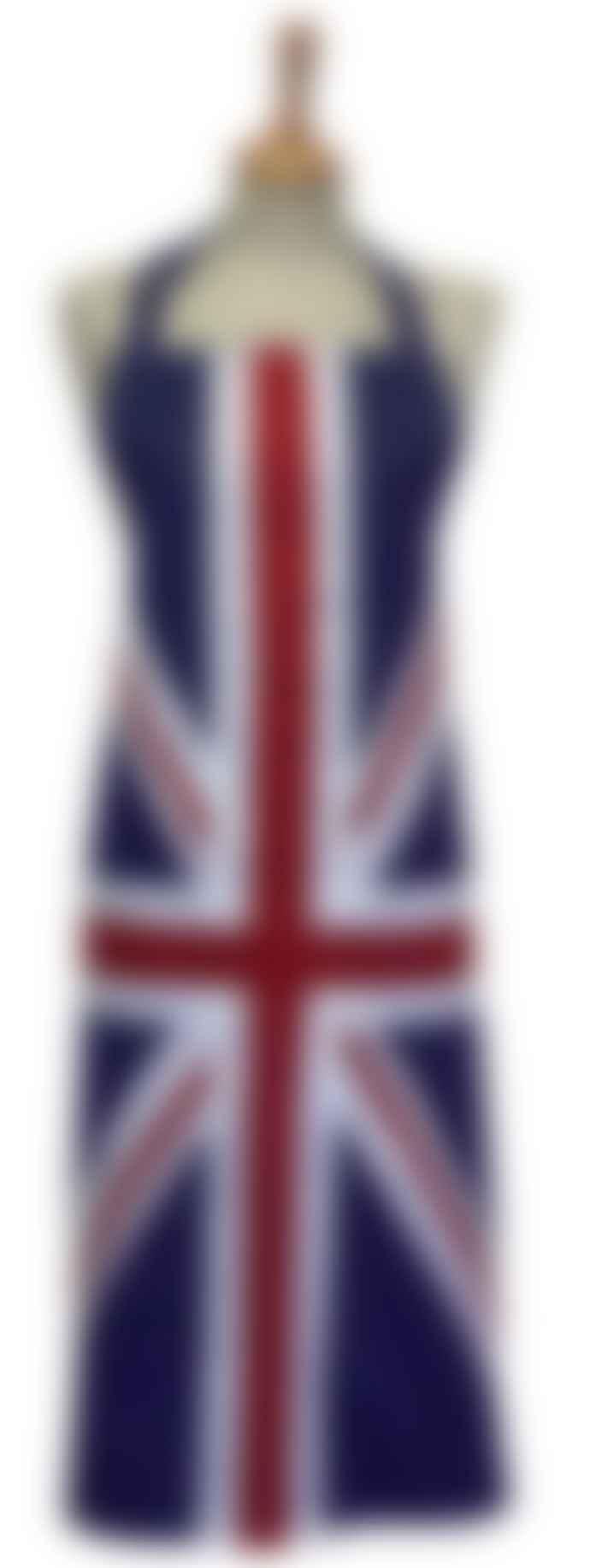 Sterck Union Jack Apron Large