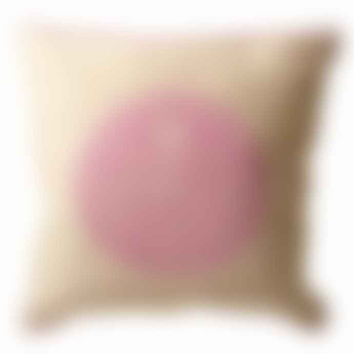 Heaven Sends Totally Fabulous Filled Cushion