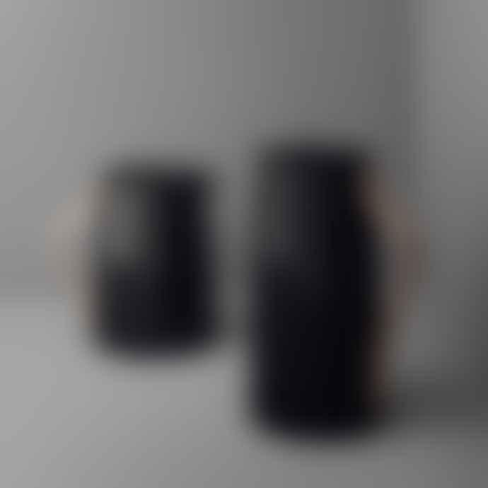 Stelton Emma Black Coffee Vacuum Jug