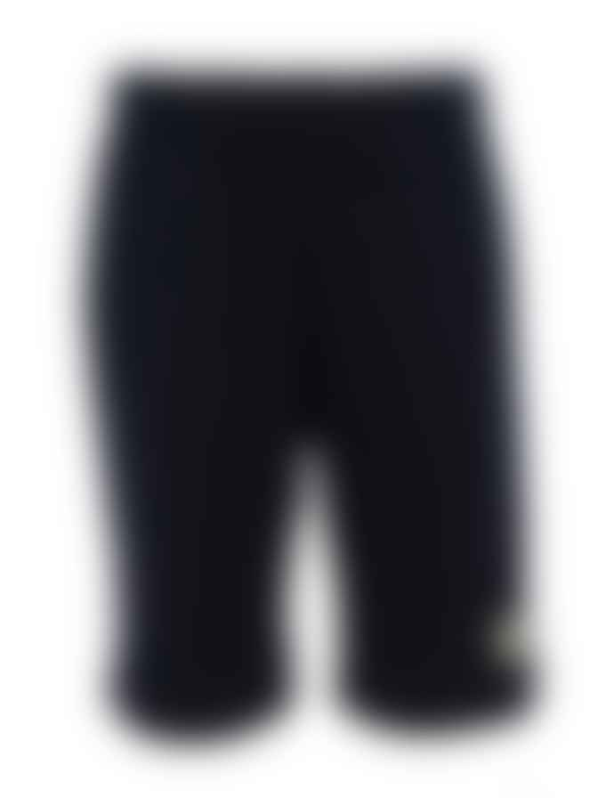 Mr Mullan's General Store Navy Kids Bermuda Shorts