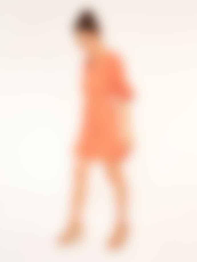 SUNCOO Candice Dress