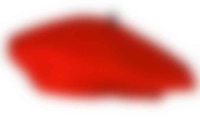 Le béret Française Red Beret