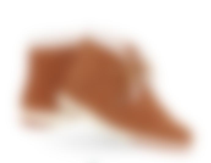 The Voewood Emu Akala Ankle Shoe
