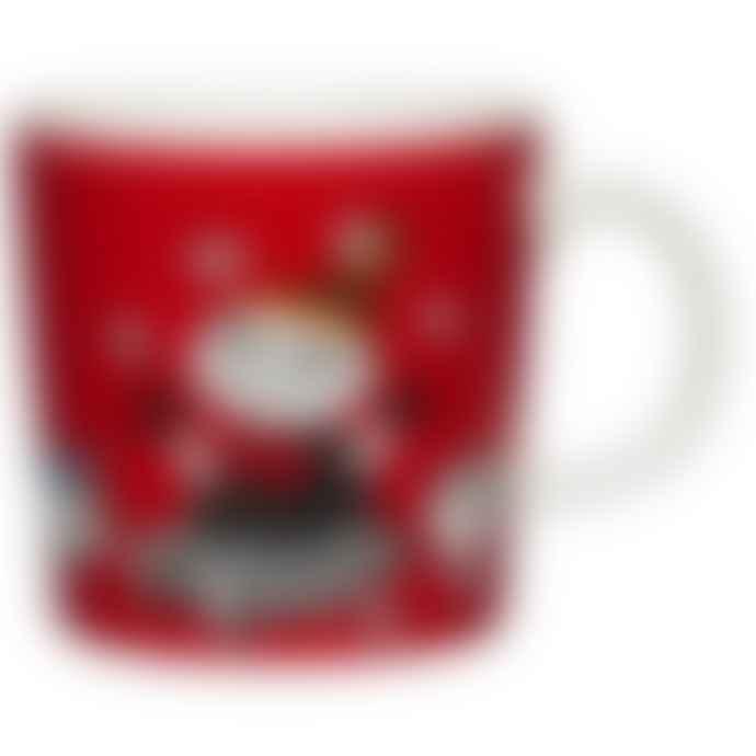 Moomin Red Little My Mug