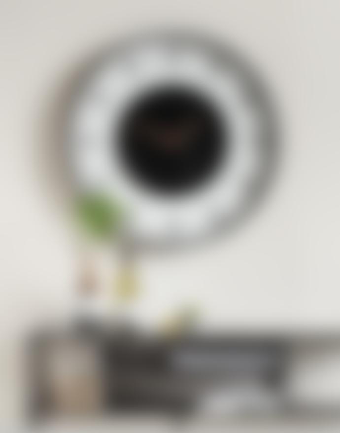Nordal Station Clock