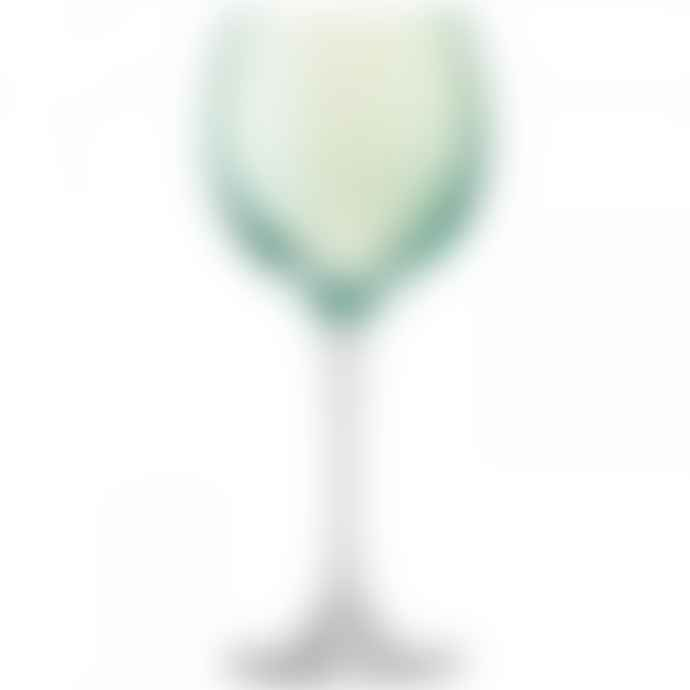 LSA International Polka Wine Glass (Set 4)