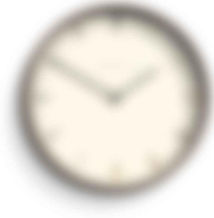 Newgate Dot Dial Mr Clarke Clock