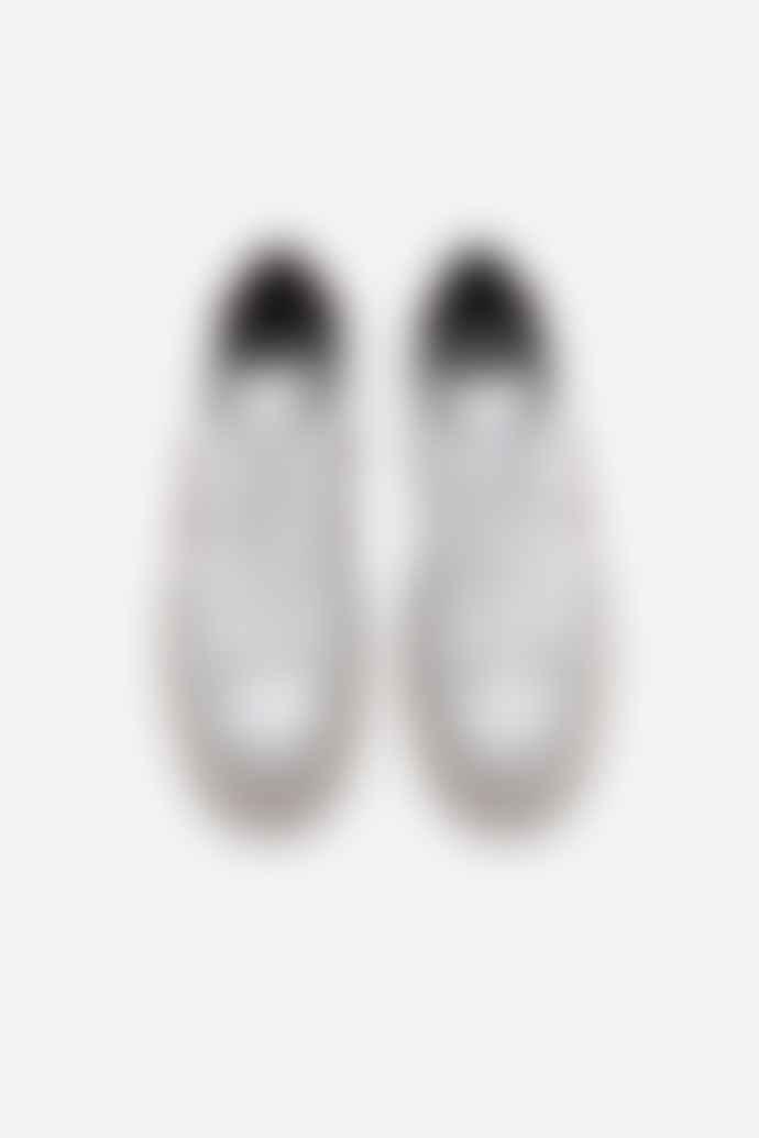 Veja White Marsala V 12 B Mesh Trainers