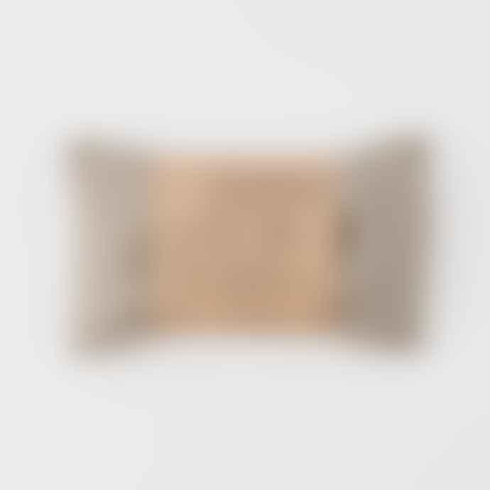 Blästa Henriët Creatures Navy Linen Wheat Bag Eye Pillow