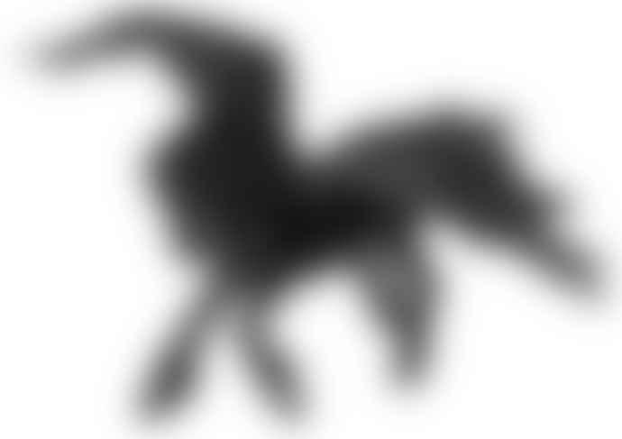 Safari Ltd Twilight Pegasus Toy