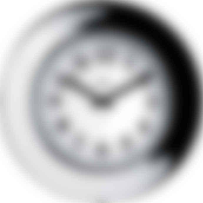 Alessi UK Ltd Momento Wall Clock