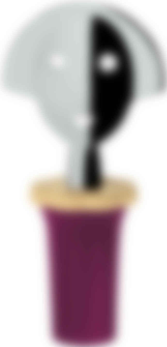 Alessi UK Ltd Anna Wine Bottle Stopper