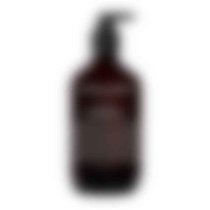 Grown Alchemist 500 ml Body Cream: Mandarin and Rosemary