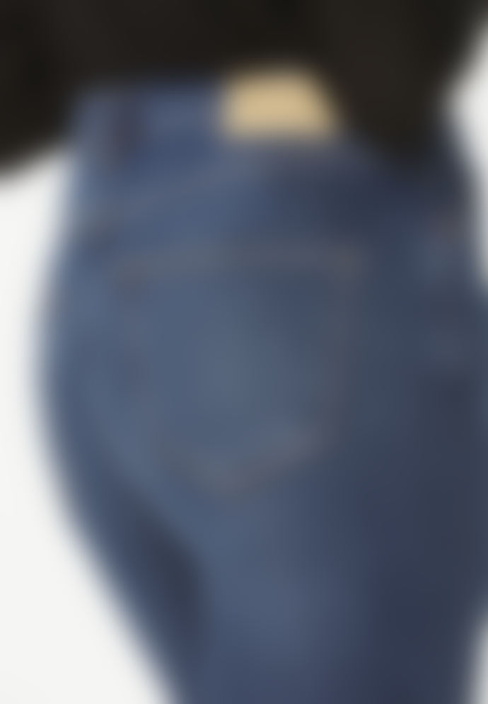 Armedangels Inga Vintage Wash Skinny Jeans