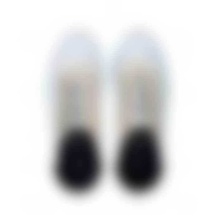 Rebecca Minkoff Platinum Gold Susanna Sneakers