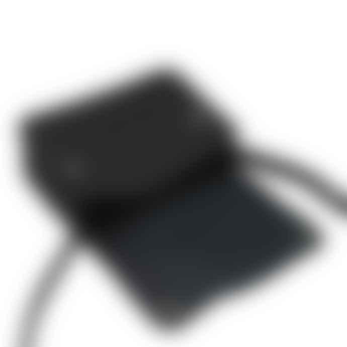 Kate Sheridan Black Pop Bag