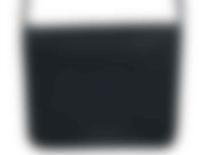 Kate Sheridan Black Large Tab Bag