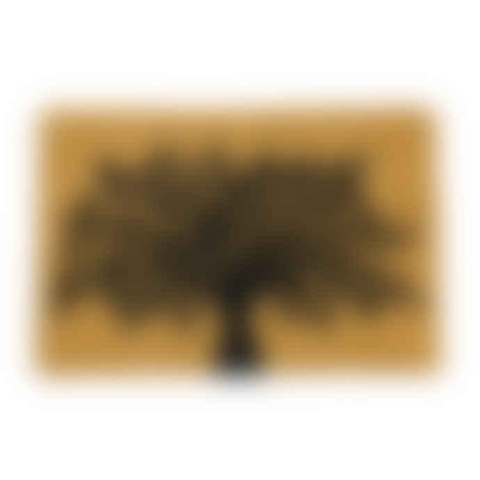 'Tree of Life' Doormat