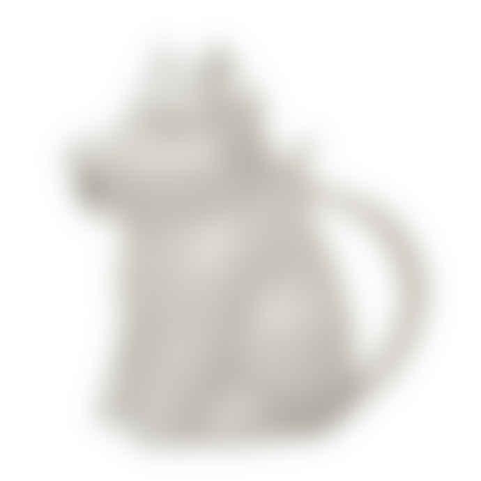 Cow Milk Creamer Jug