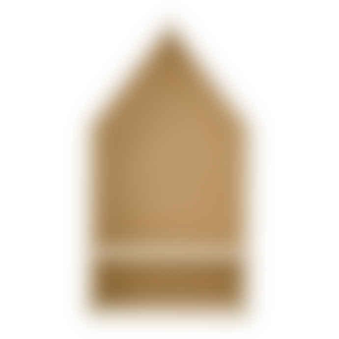 Bloomingville Wooden House Display Shelf