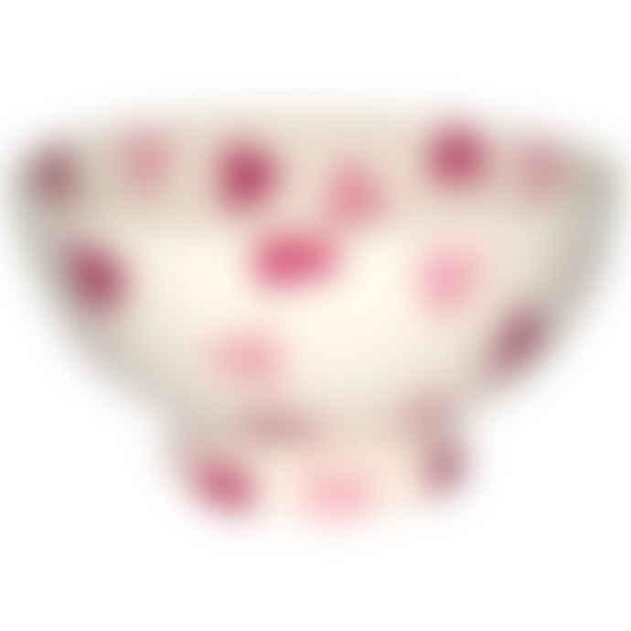 Emma Bridgewater Pink Hearts French Bowl