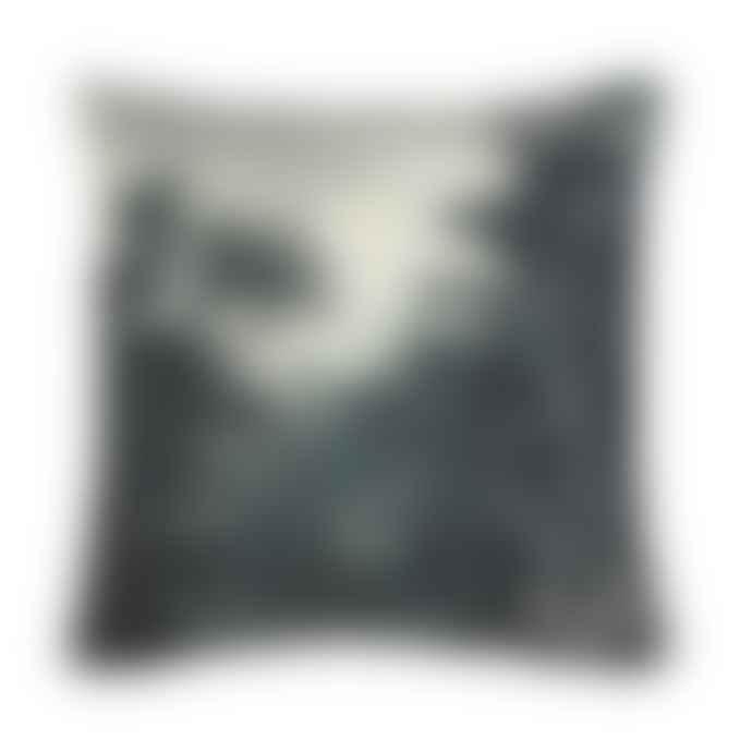 HK Living Printed Jungle Cushion