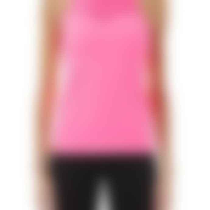 Monreal London Ultra Pink Champion Top