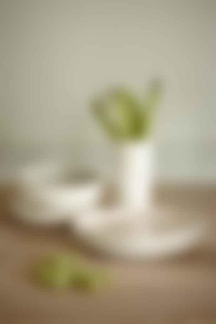 Canvas Home Pinch Grey Pasta Bowl