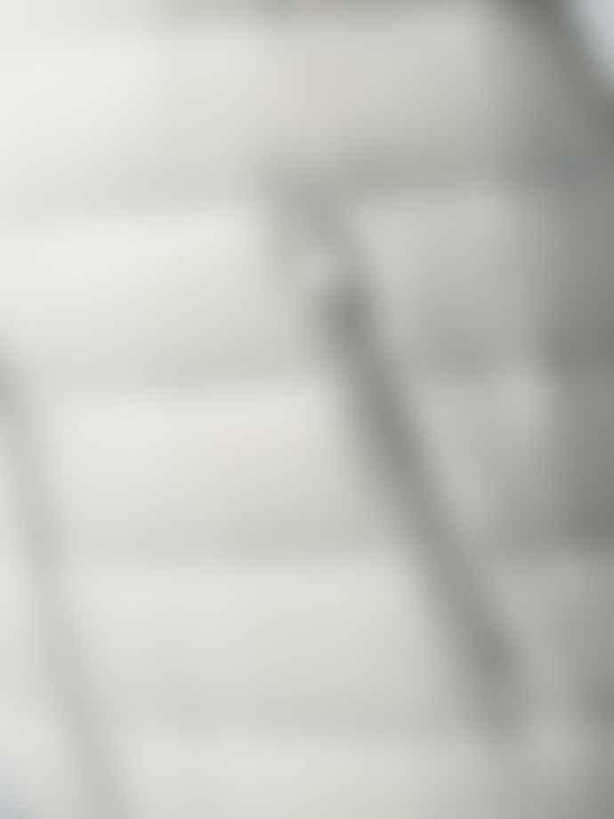 Mackage Grey Manus Contast Bomber Jacket