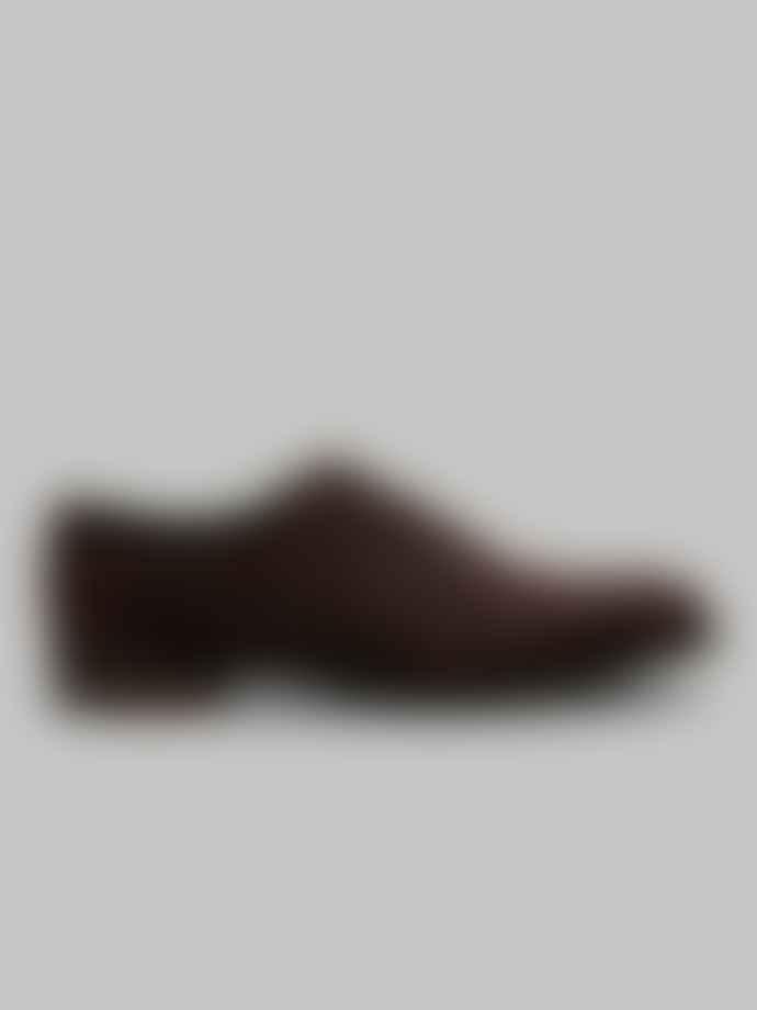 Cheaney Brown Regent Ii Shoe