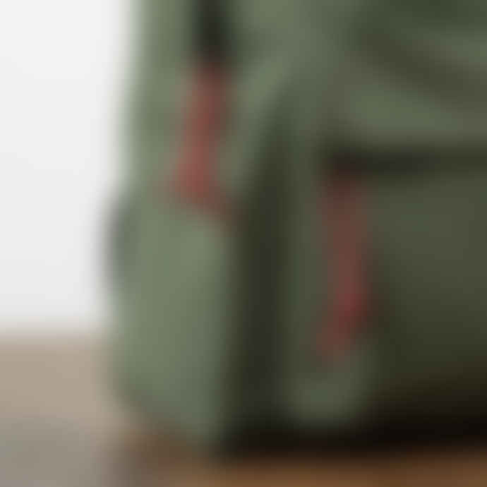 Watershed Brand Olive Union Backpack