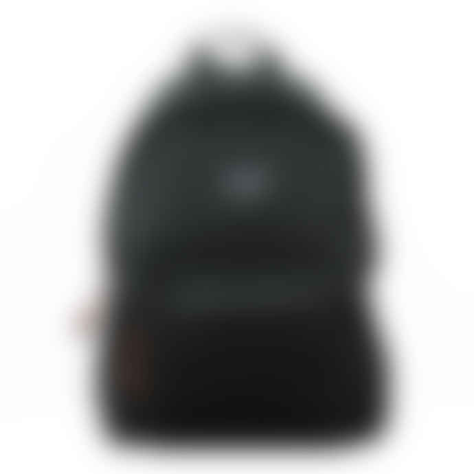 Watershed Brand Black Union Backpack