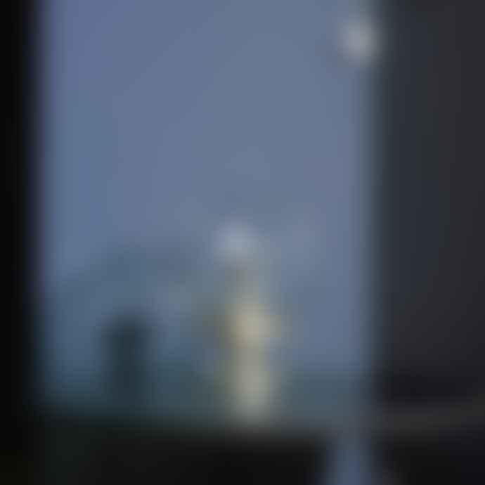 Edgar Black ATMOSPHERE Lamp