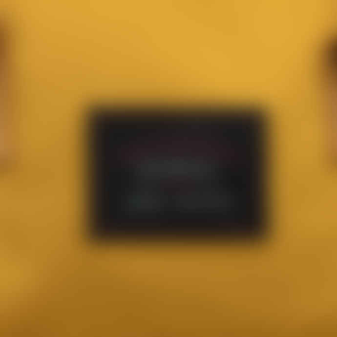Watershed Brand Mustard Rebellion Backpack