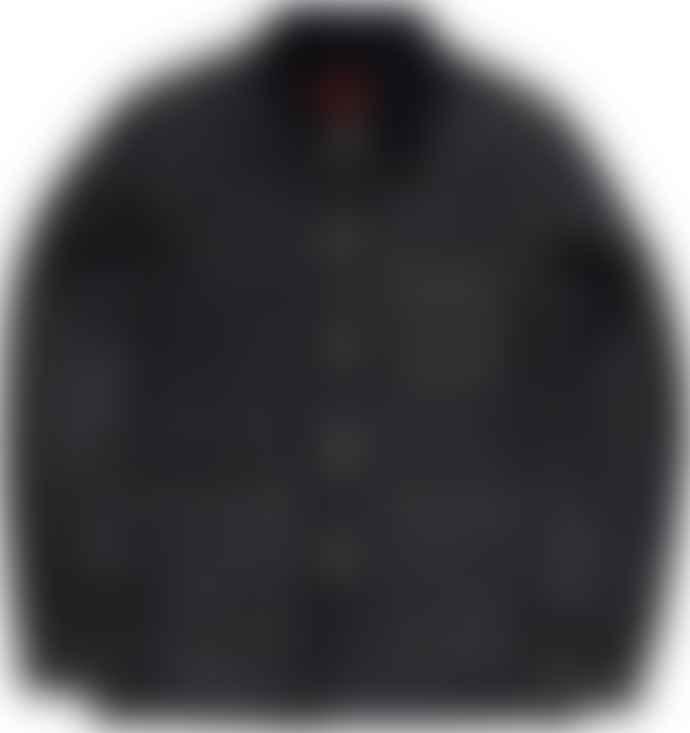 Eat Dust 673 Heavy Duty Denim Jacket