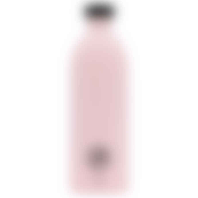 24Bottles 1L Candy Pink Urban Bottle
