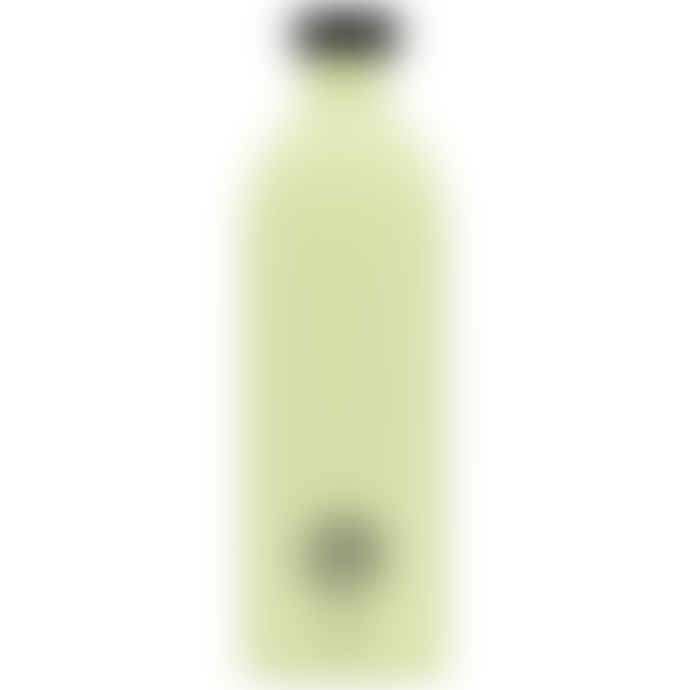 24Bottles 1L Pistache Green Urban Bottle