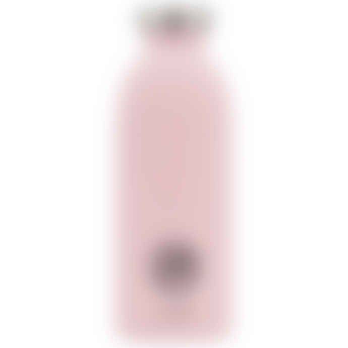 24Bottles Clima 500ml Candy Pink Insulated Bottle