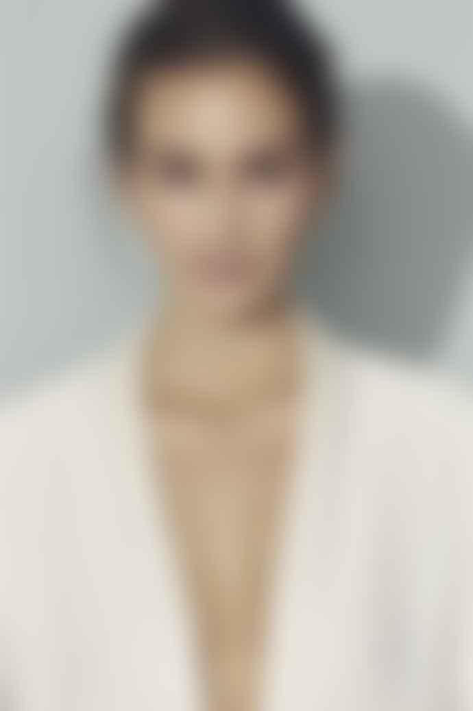 Pernille Corydon Daylight Gold Earrings
