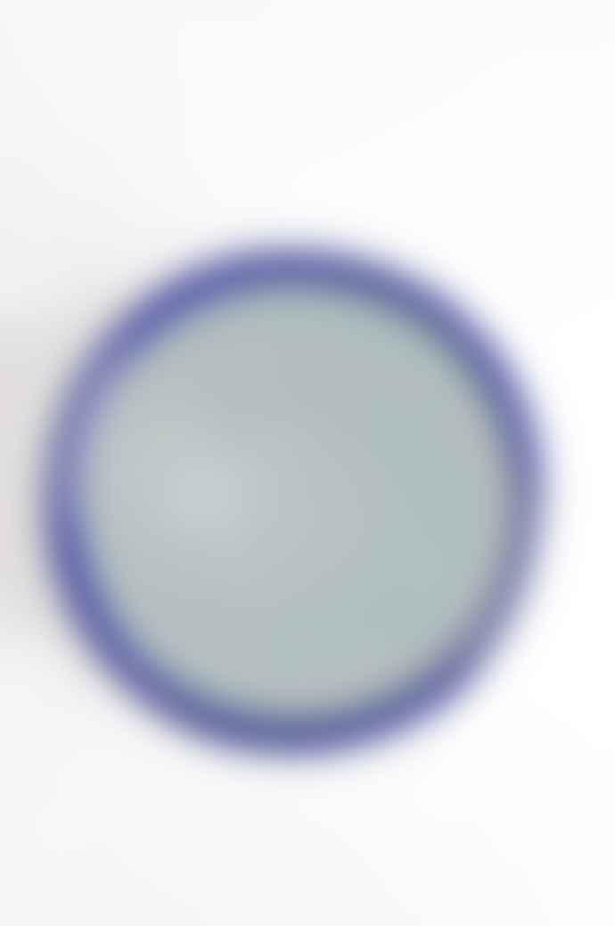 Falcon Enamelware Original White Utensil Pot