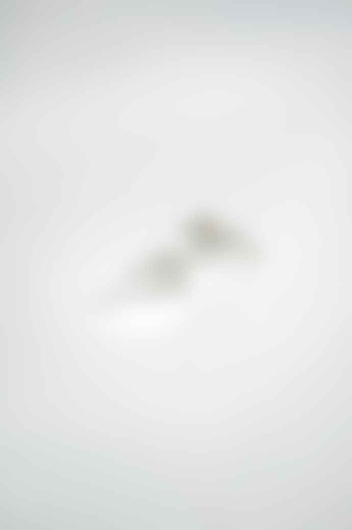 Pernille Corydon Shooting Stars Silver Earstick Earrings
