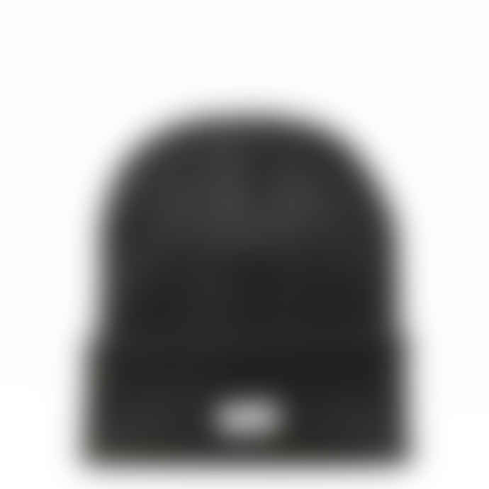 Watershed Brand Charcoal Standard Issue Beanie