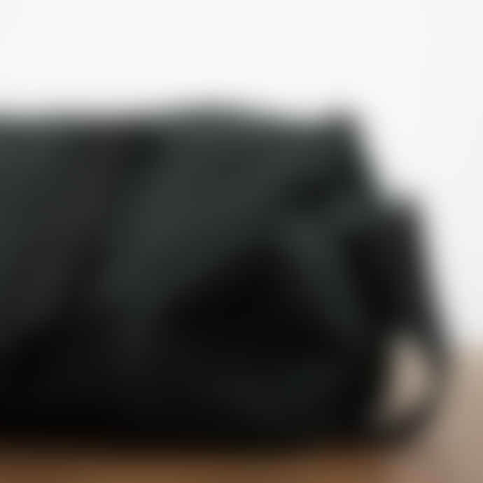 Watershed Brand Black Union Duffle Bag