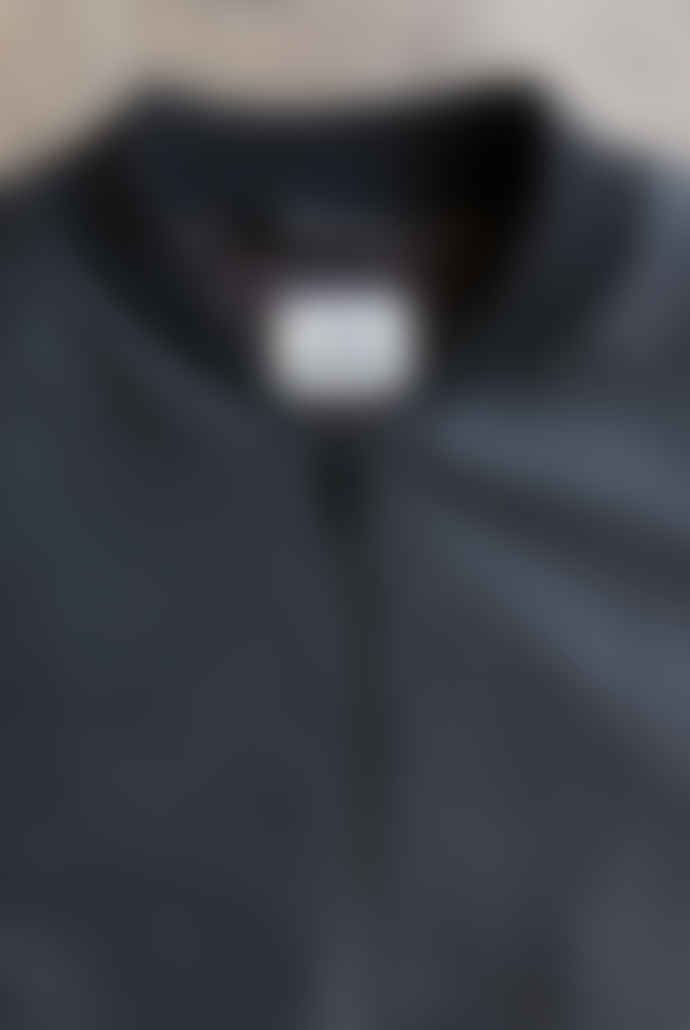 A.D.Deertz Grey Wool Cana Zip Jacket