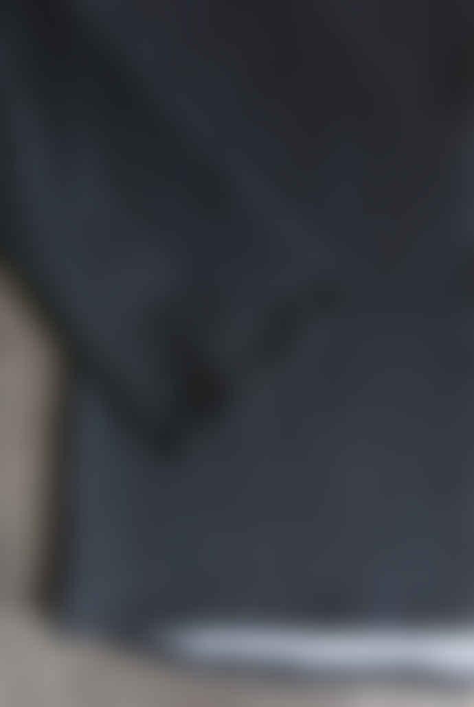 A.D.Deertz Black Denim Yucca Shirt