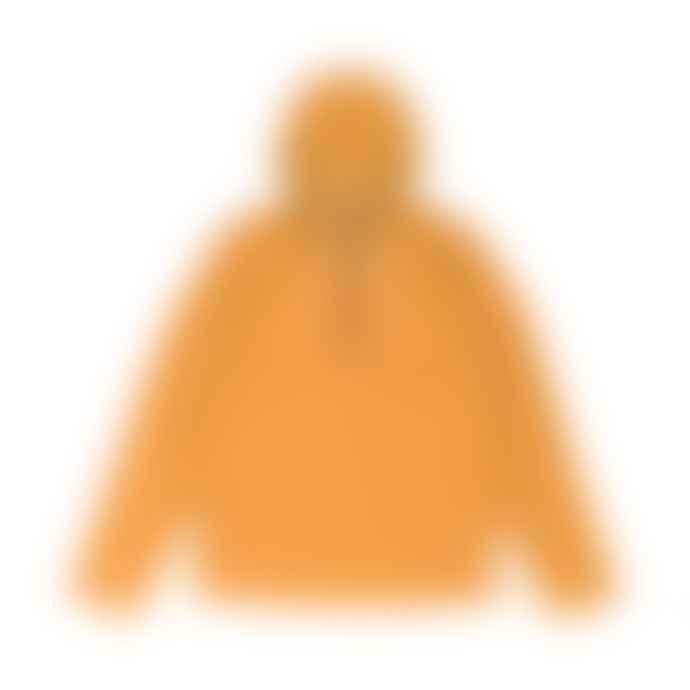 Afield Golden Waterproof Capitan Cagoule Jacket