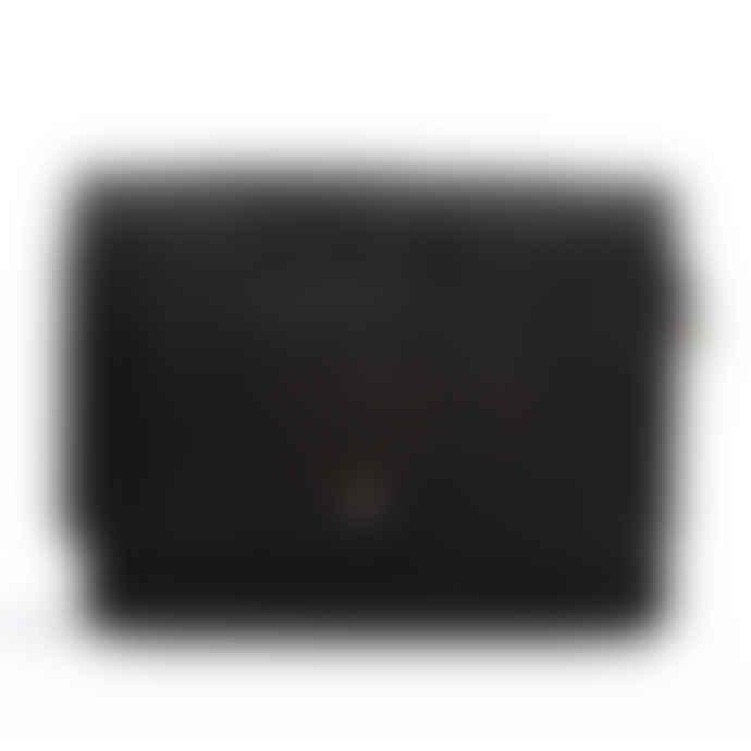 Fabienne Chapot Black Emma Bag