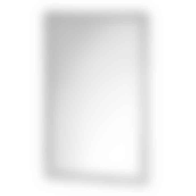 Barnbury Home Soho Stainless Steel Mirror